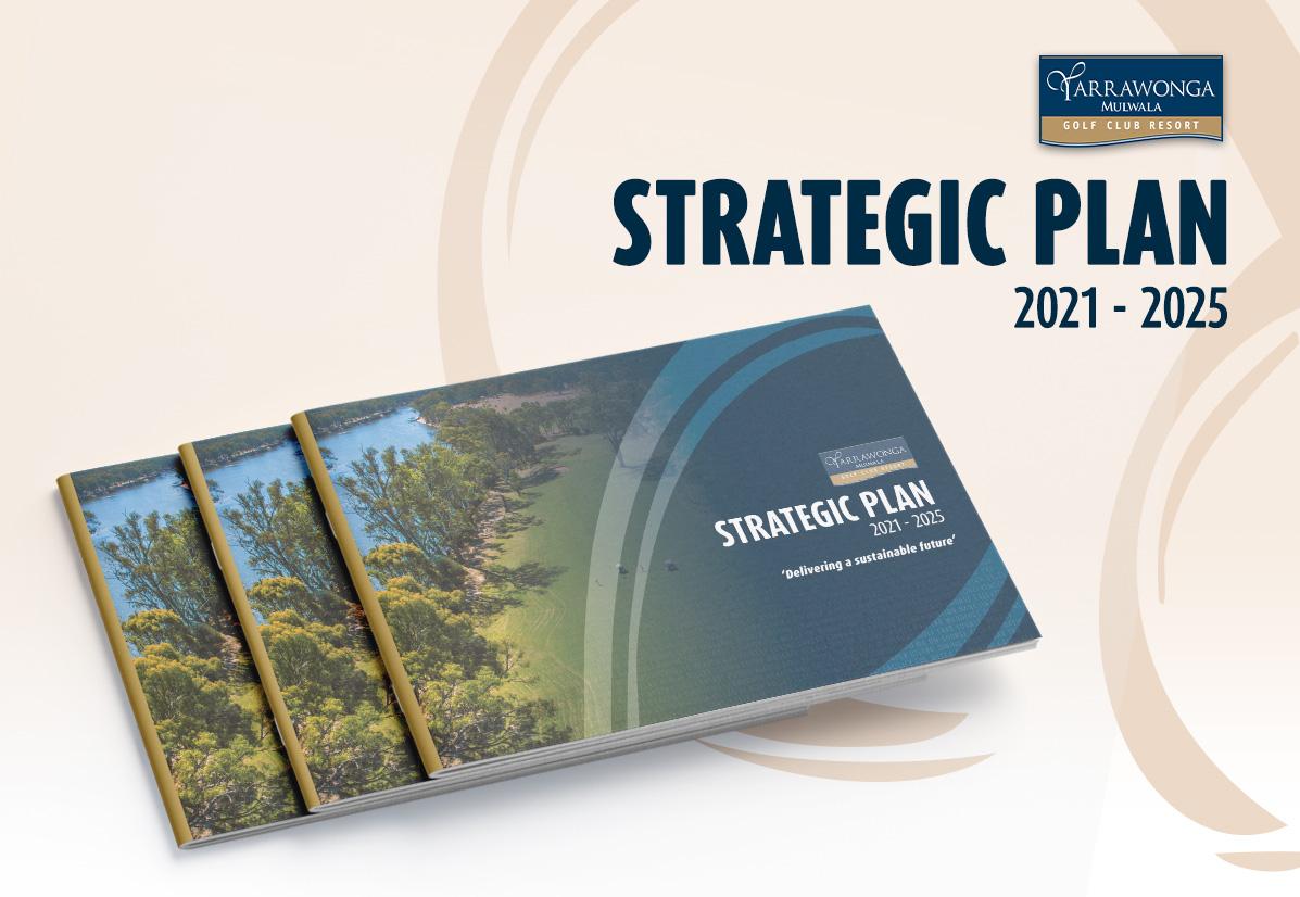 Strategic Plan 2021-2025